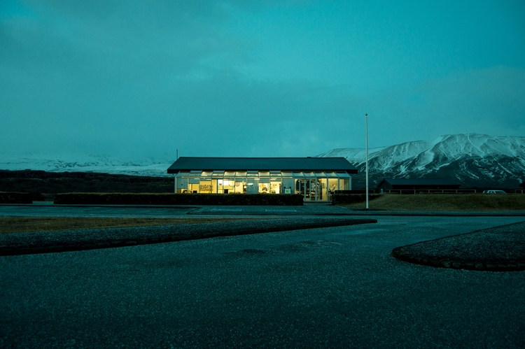Submitted Design Seeds - Iceland - shutupandance | ello
