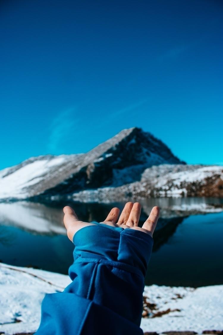 Winter - nature, landscape, snow - guillegl | ello