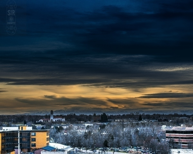Staying rest - photography, skyviews - sirchomps   ello