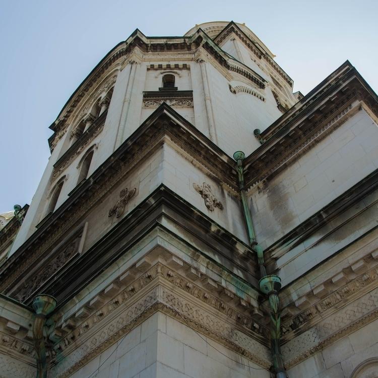 Sofia, Bulgaria. 2017 - cathedral - oneshotphoto   ello