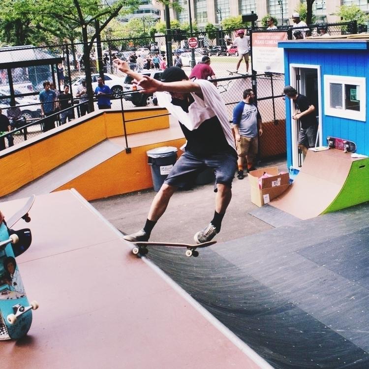 Frontside - photography, skateboarding - kcirwerdna | ello