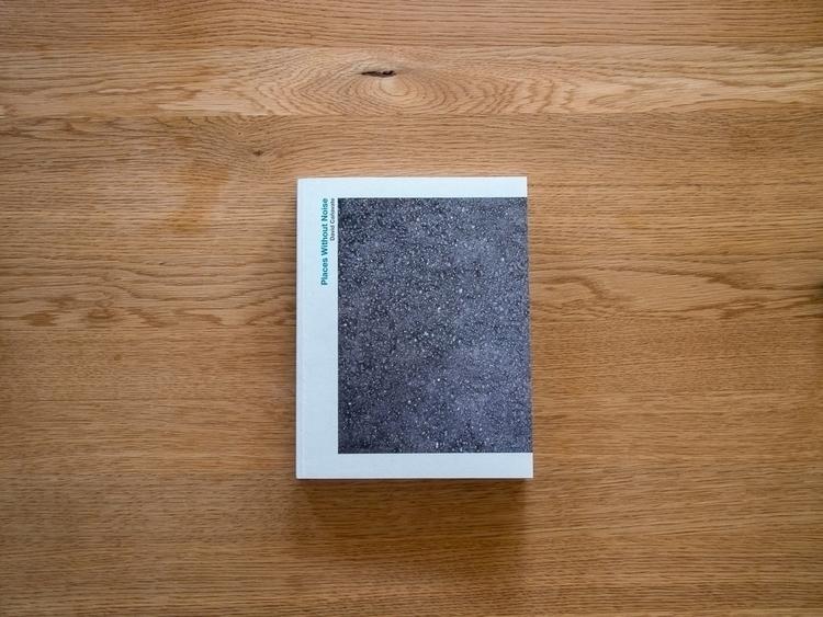 Places Noise - Book 240 pages,  - dcanavate   ello