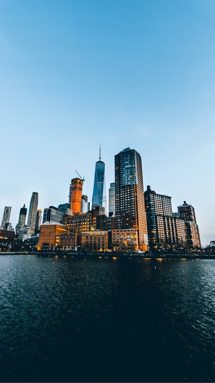 Pier 25 - nyc, newyork, oneworkdtradecenter - tgimaximo | ello