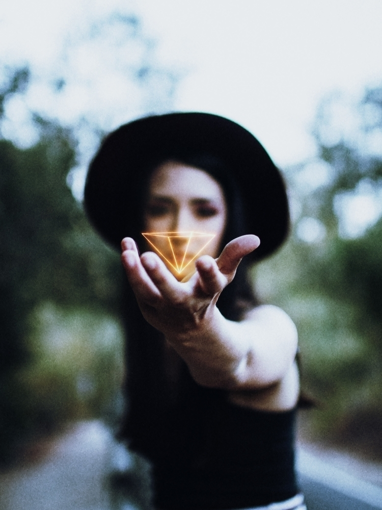 Precious Gift deep love simple  - opey | ello