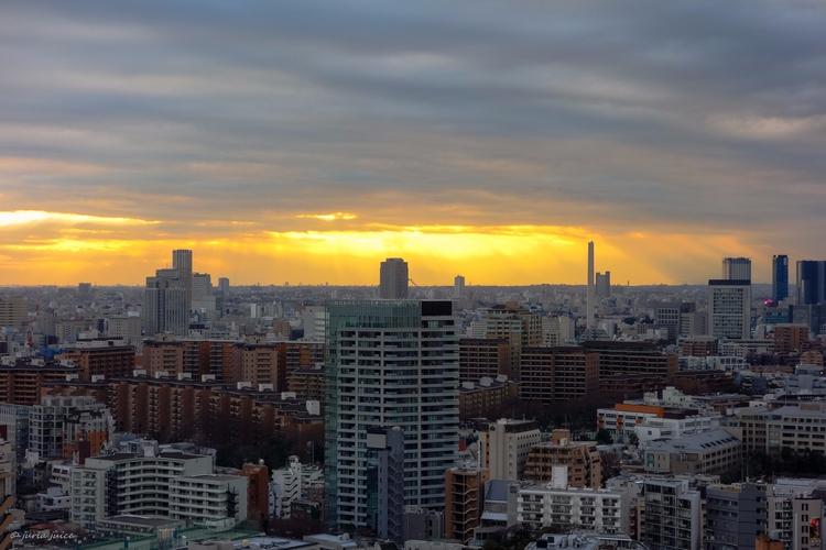 Edge Tokyo - Japan, photo, Landscape - juria | ello
