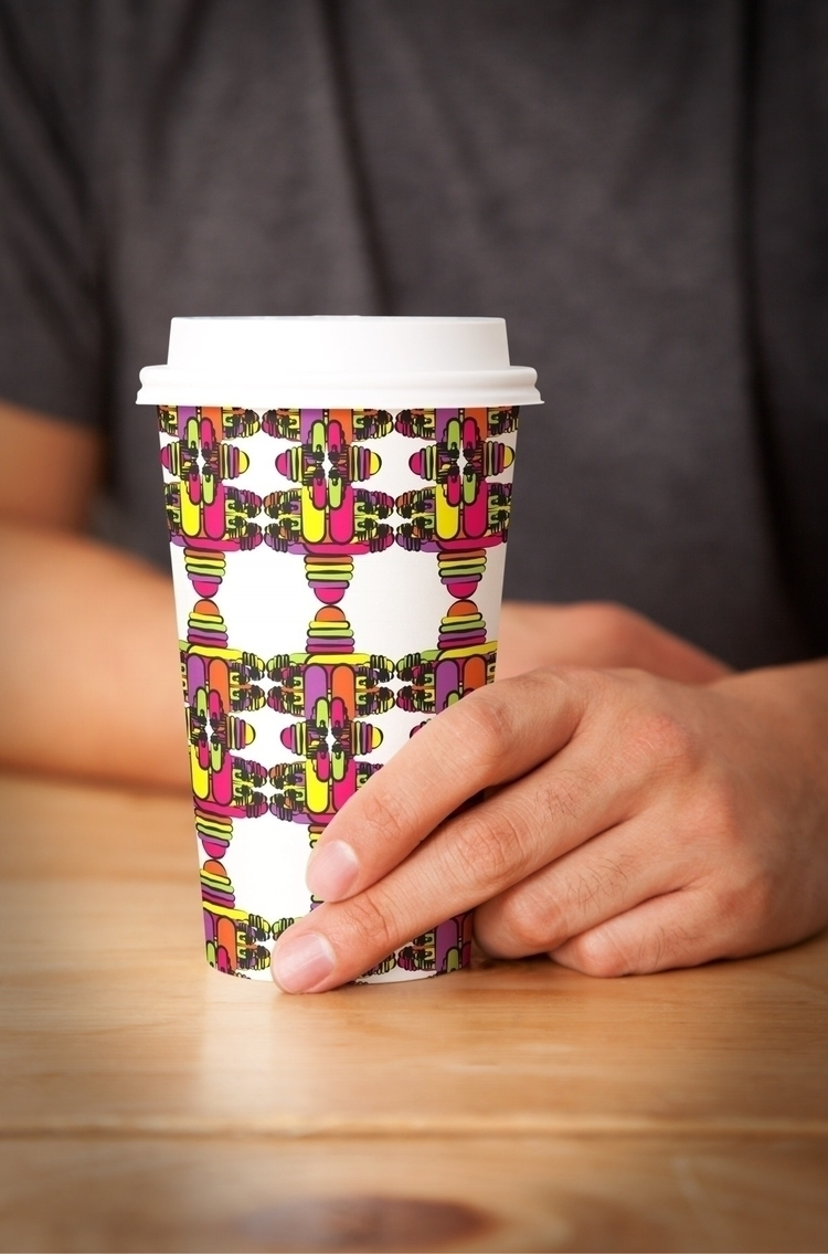 Pattern design - sergiodelamo | ello