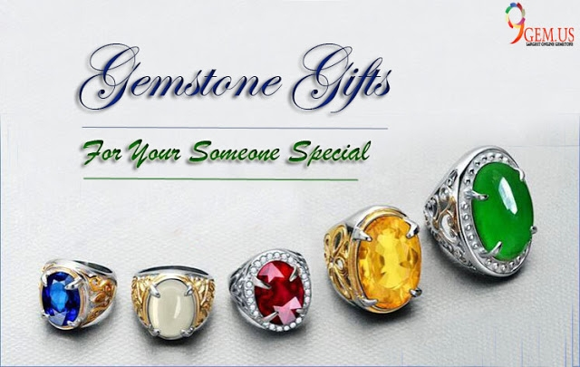 List Gemstones Gift occasion We - 9gem_us | ello