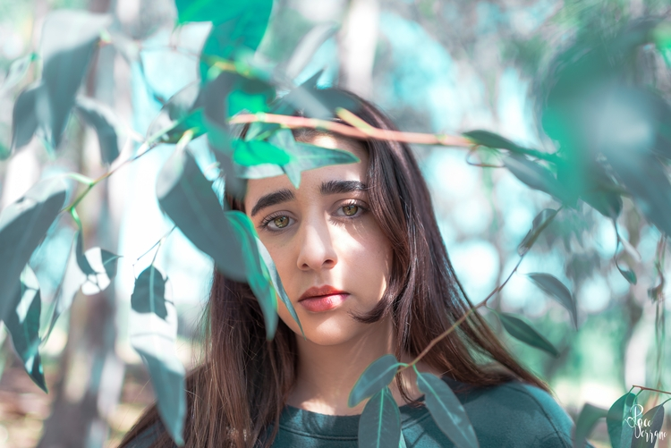 portrait, woman, elegance, girl - pacoserranofotografia | ello