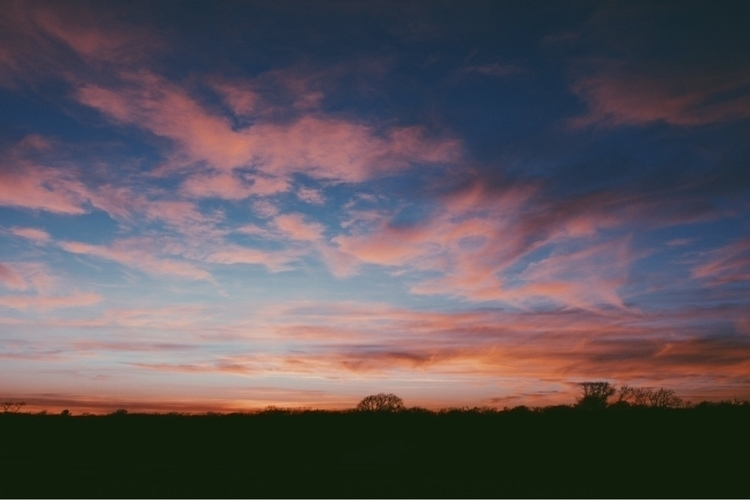 East Texas Sunsets - oliverhilliard | ello