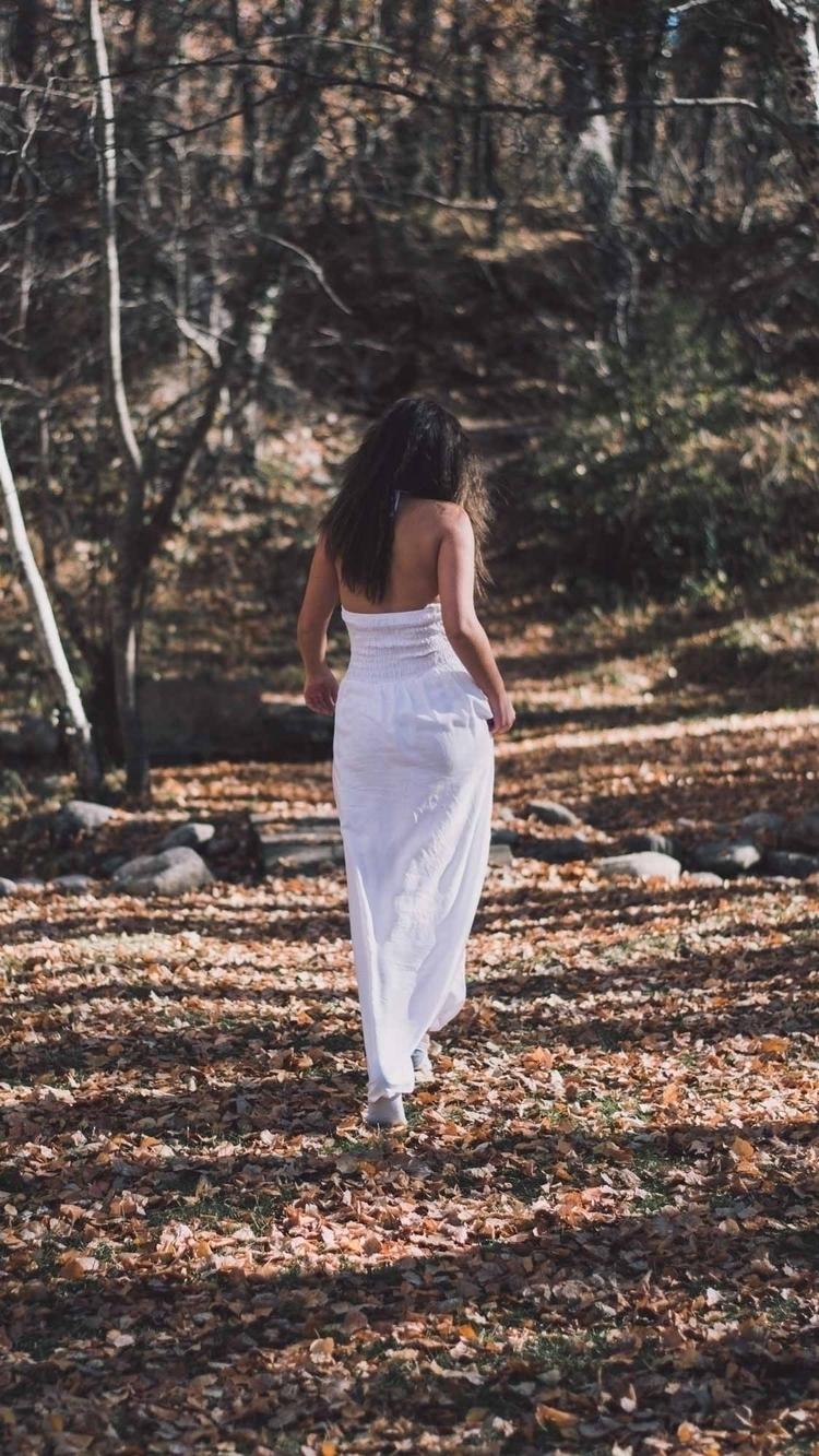 Paseo de otoño - paseo, portaitshoot - viviphotos | ello