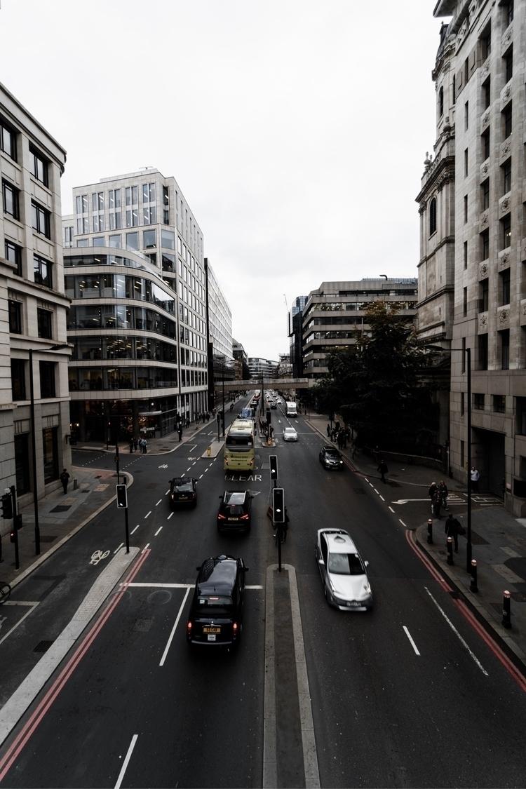 street, london, photography, urban - alphaevil   ello