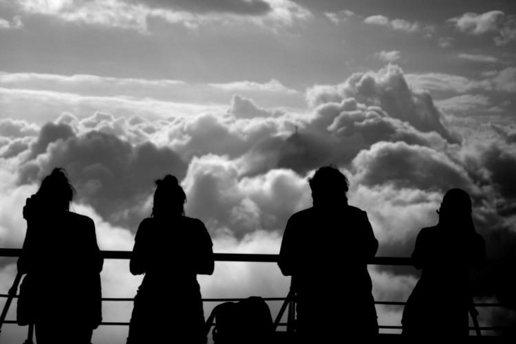 nas nuvens - kkreis | ello