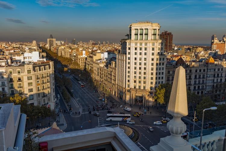 barcelona, nocolors, artistic - hector_artist | ello