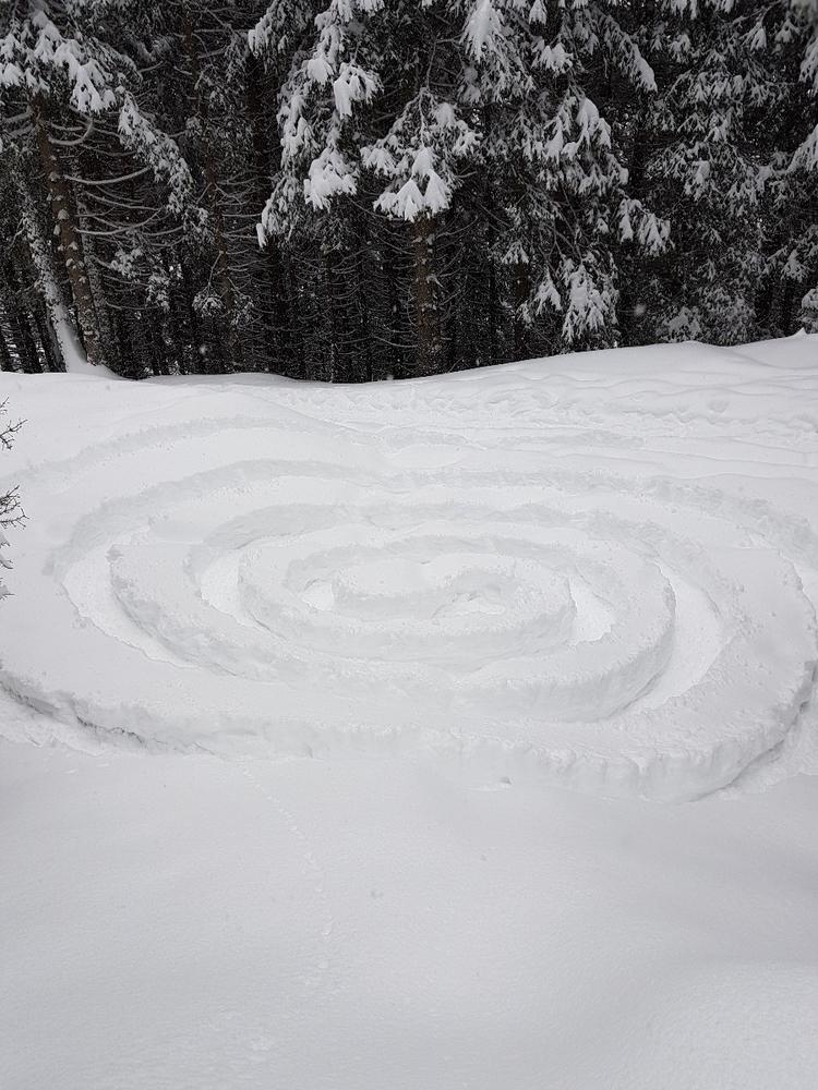 'pataphysics winterland - winter - dertraum | ello