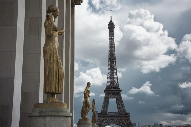 Paris, Francia - paris, francia - srpo | ello