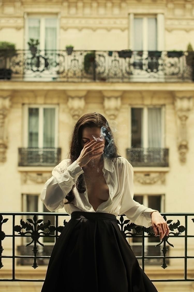 Paris | exploration subtle erot - inessrychlik | ello