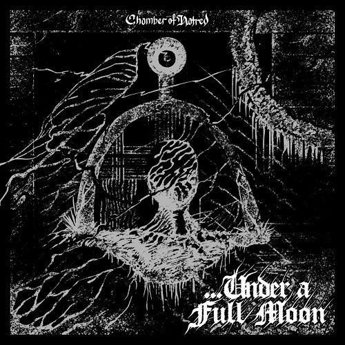 Full Moon - Chamber Hatred digi - obsidian_pharaoh | ello
