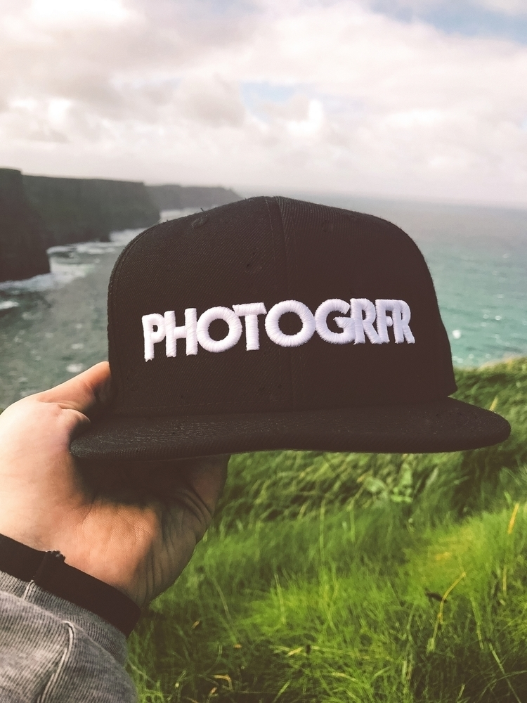 Cliffs Moher Adventure | Irelan - photogrfr | ello