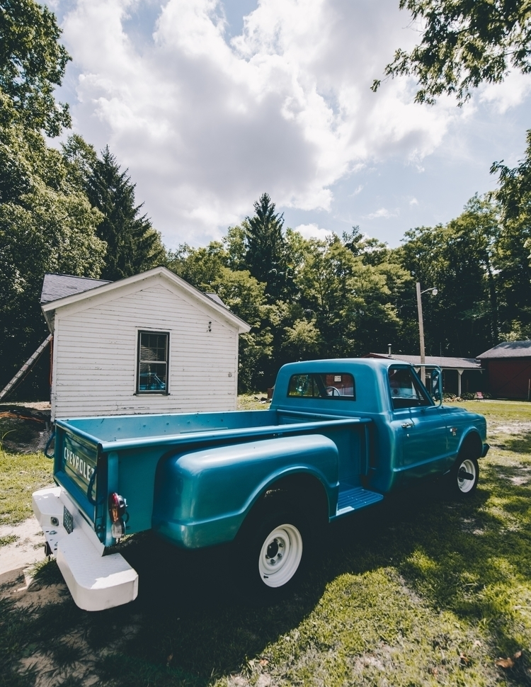 65' Chevy Olmsted Township, Ohi - jvkeup | ello