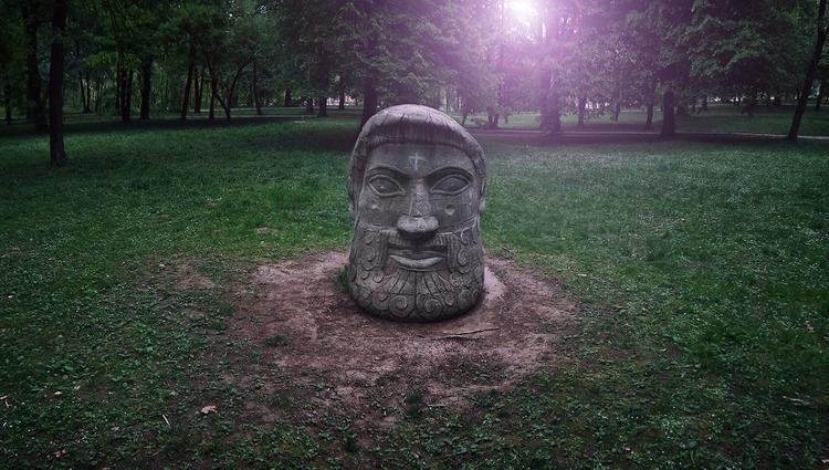 Park Encounter Belgrade, Serbia - peter_kurdulija   ello