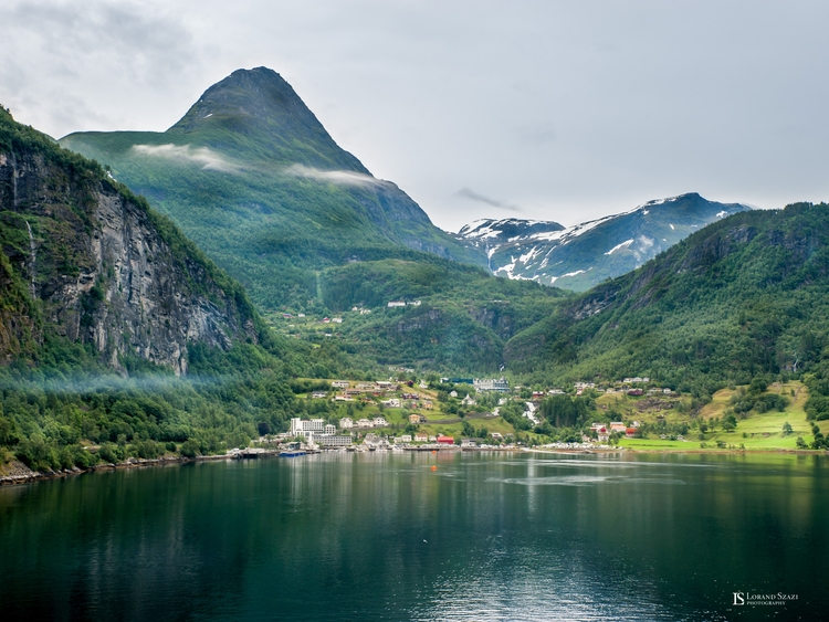Beautiful Norway - norway, photography - lorand-szazi | ello