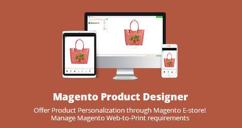 Magento Product Designer Tool B - brushyourideas | ello