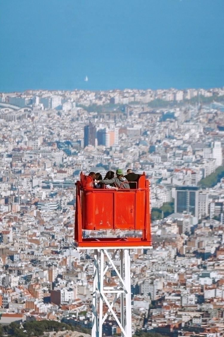 Box city... Canon 750D 200mm 1 - albertet | ello