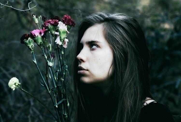 death, flowers - janetrec | ello