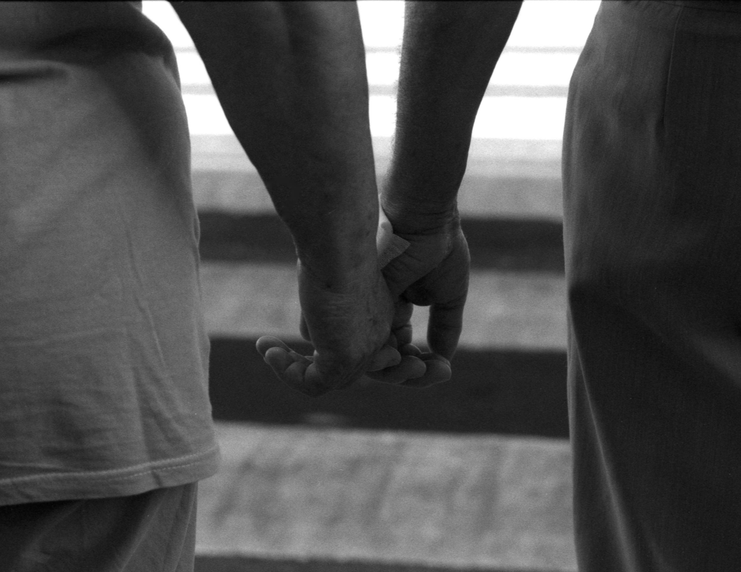 Mature love - photography, filmphotography - lxchance | ello