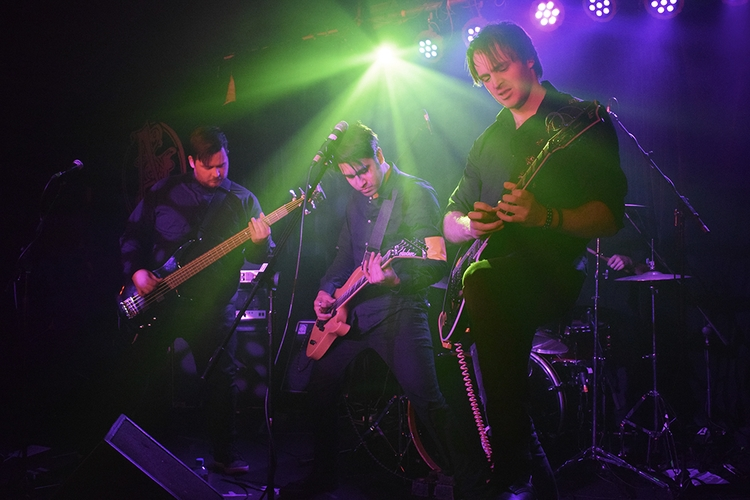Nambucca earlier year - suffernofools | ello