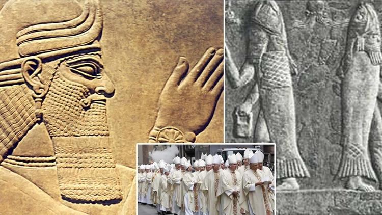 ¿Qué tienen en común Sumeria, l - codigooculto | ello