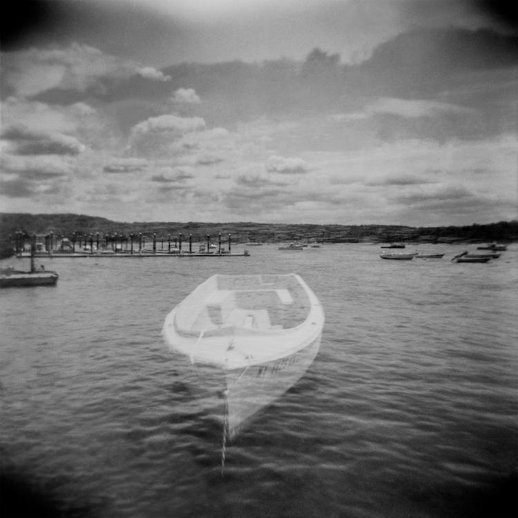 Ghost Boat, 2015 fortune shakin - cdsaggs | ello