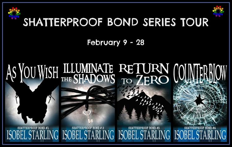 Catch Isobel Shatterproof Bond  - lilyg1 | ello