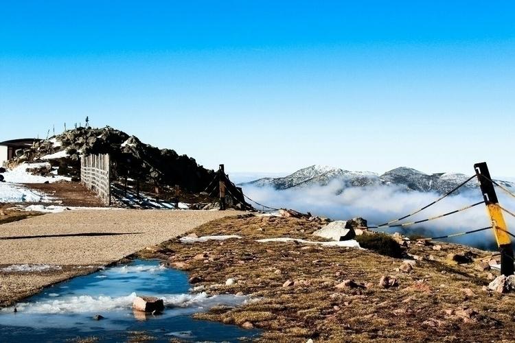 Navacerrada - landscapephotography - allorente_ | ello