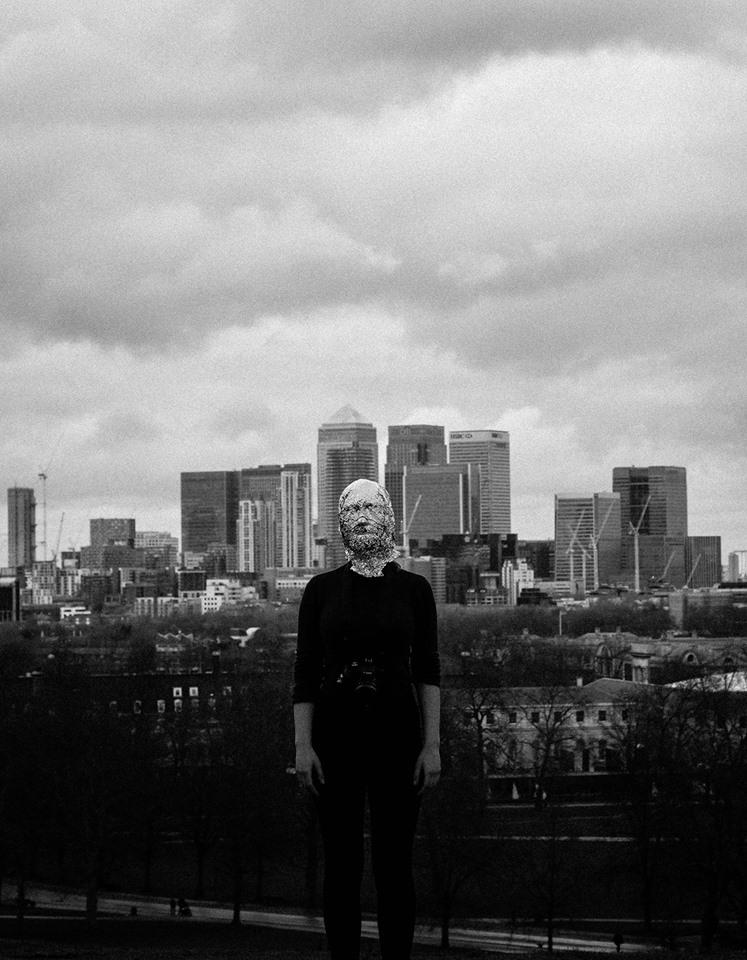 blend - photography, art, london - offtrack | ello