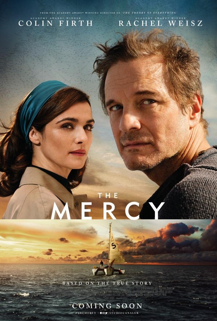 Mercy Review Based true events - comicbuzz   ello