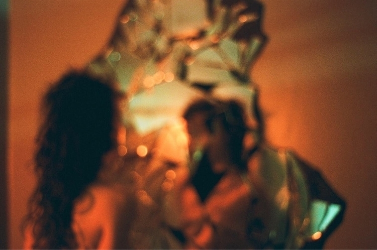 """Love Pieces. 35 mm film concep - shdwsofdust 