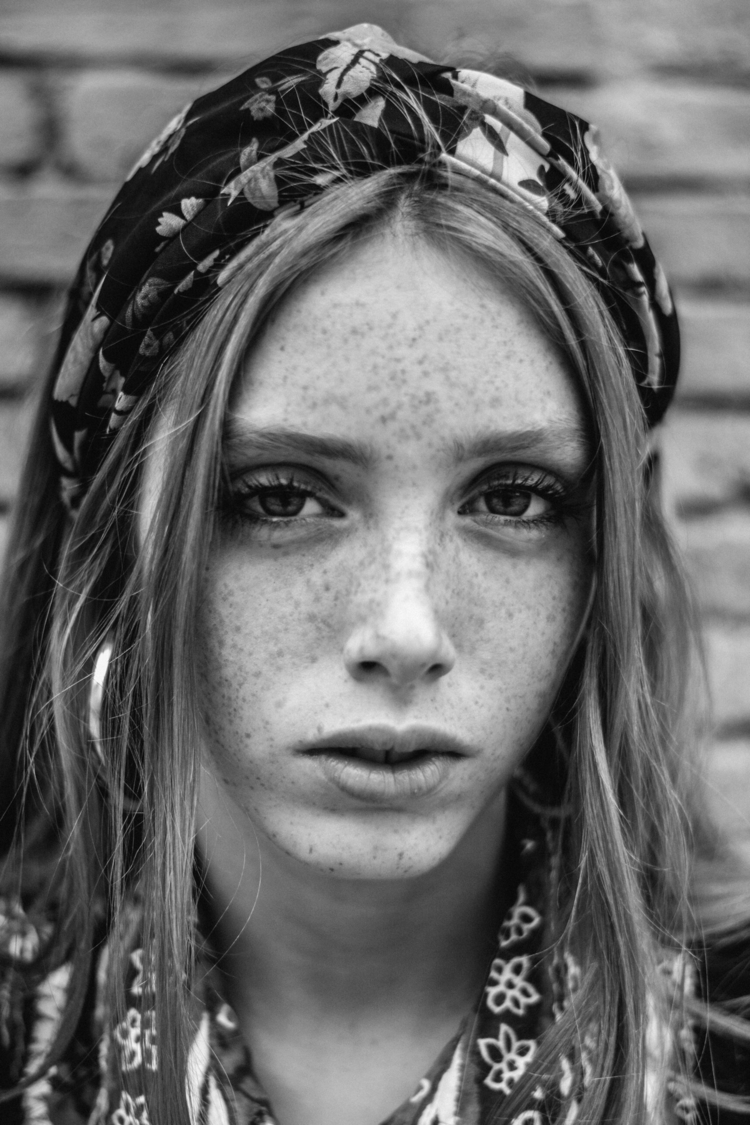 Lidia - girl, power, fashion, pecas - eva_fearless | ello