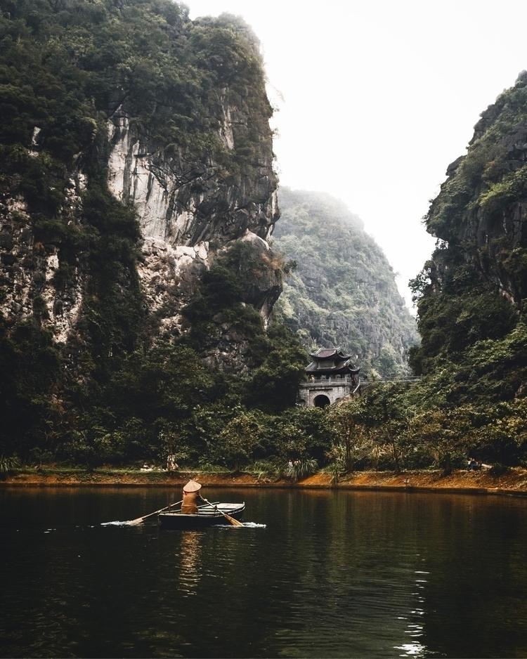 magical moments Vietnam - travel - hungqta | ello