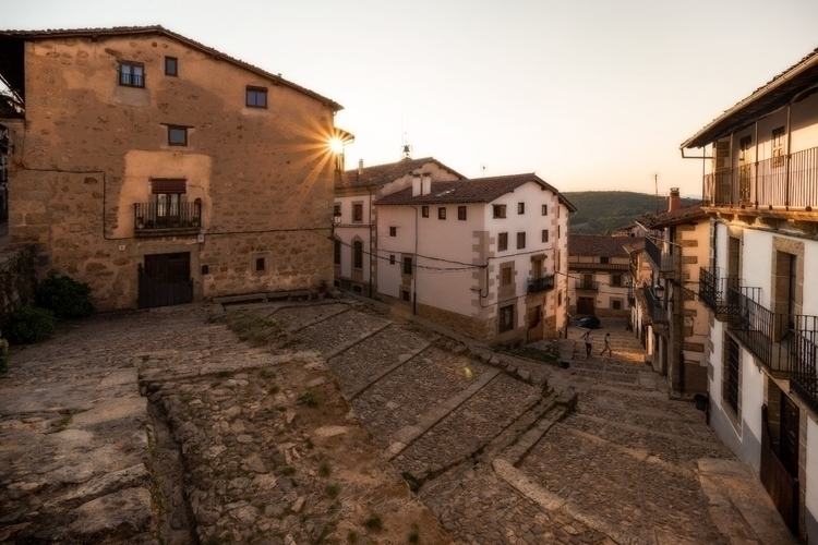 Candelario, beautiful village E - victorigsa | ello