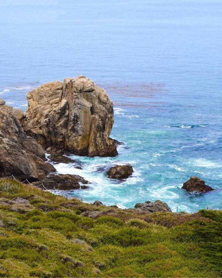Ocean - california, beach, ocean - laurenannphotography | ello