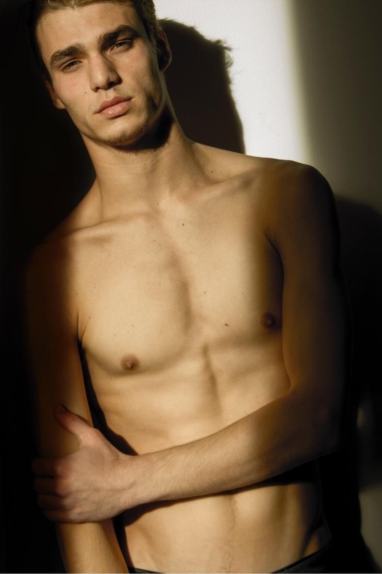 Test Andrei - model, madrid, fashion - davidarcas | ello