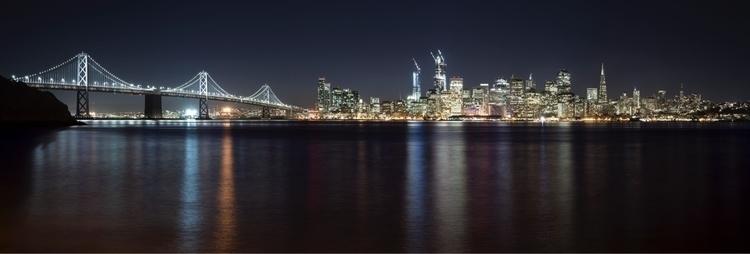 San Francisco blowing mind endl - patrick_viruel_ | ello