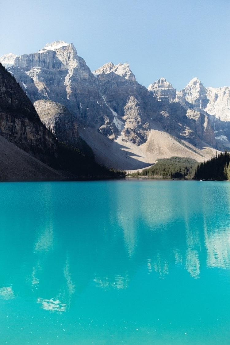 Banff mornings - beautifuldestinations - snipez   ello