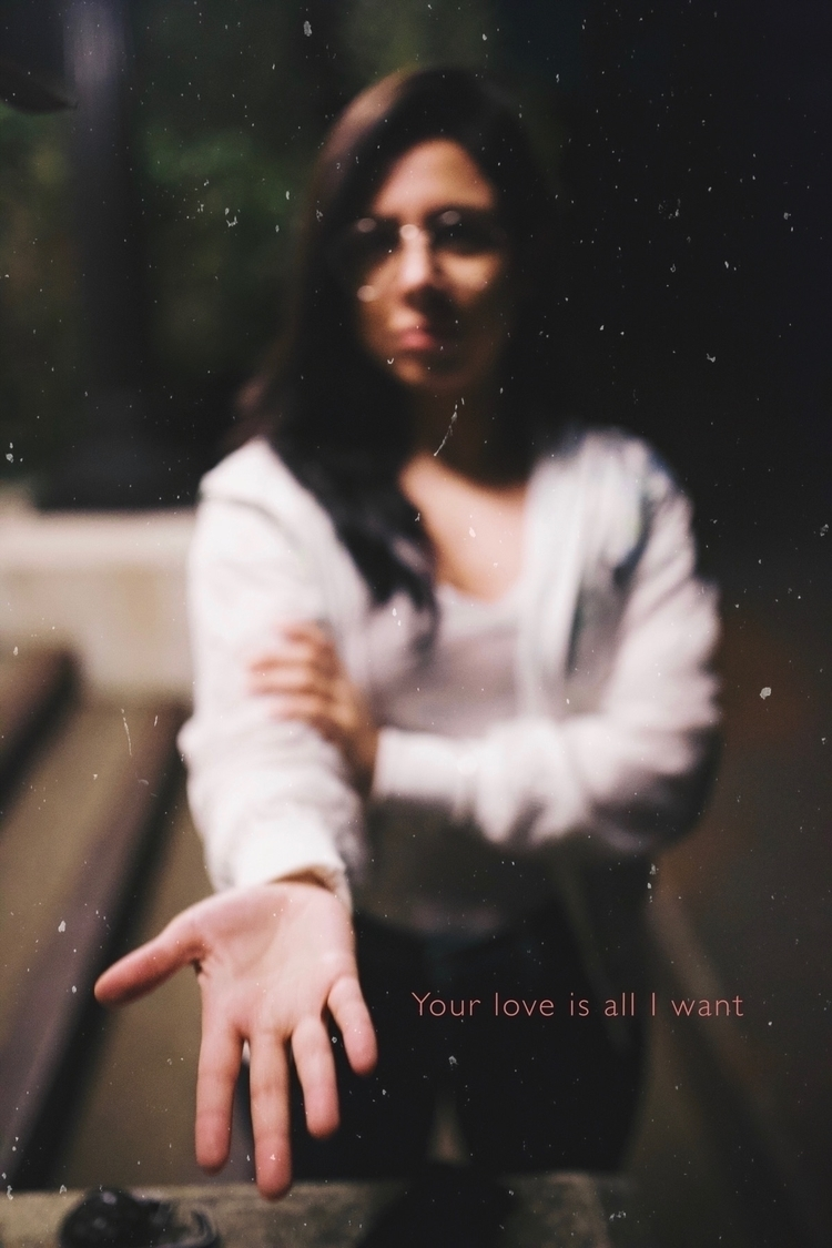 Love 🥀  - streetdreamsmag#instadfw#vsco#vcsocam - jordanvisualz | ello