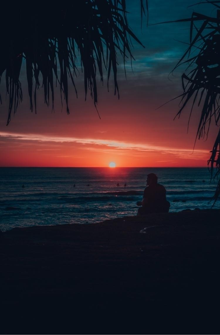 sunrise, beginning - mzk_95 | ello