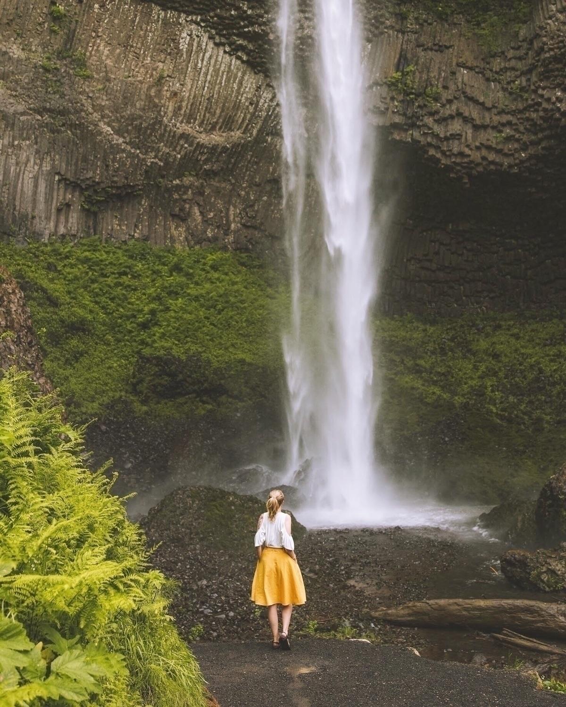 Columbia River Gorge - kristenmayx | ello