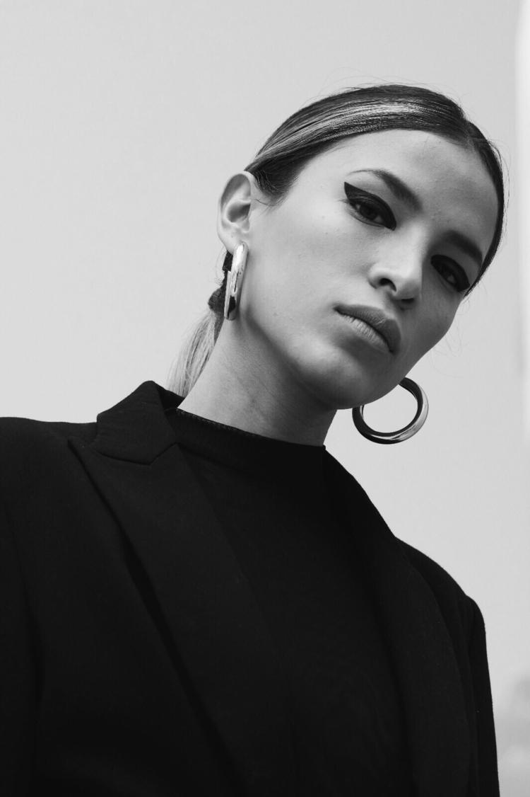 Wanda styled Carmen Cubero make - arielemephotography | ello