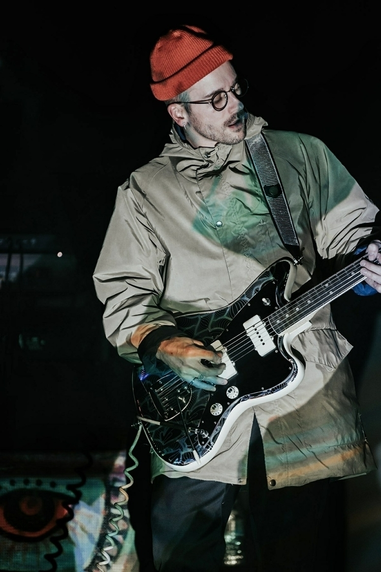 portugaltheman, music, concertphotography - tylerpav | ello