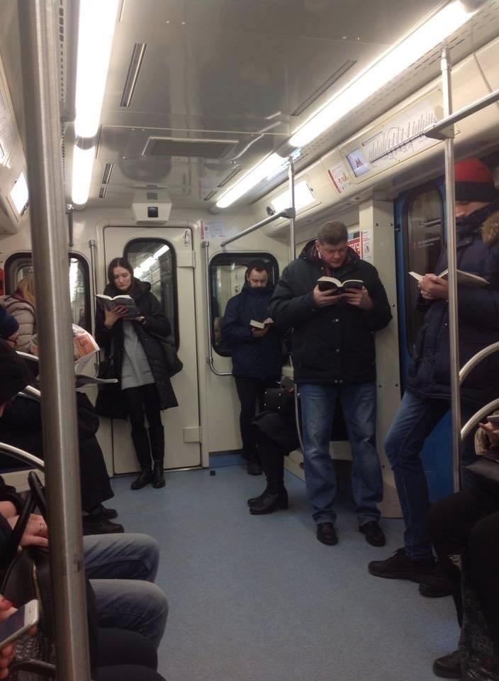 Иностранцев изумило фото москви - eskark | ello
